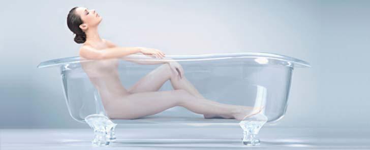 Содові ванни для схуднення