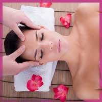 Точковий масаж - точний шлях до зцілення