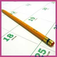 Як вирахувати тривалість менструального циклу