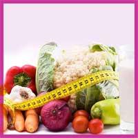 Ідеальна їжа для активного схуднення