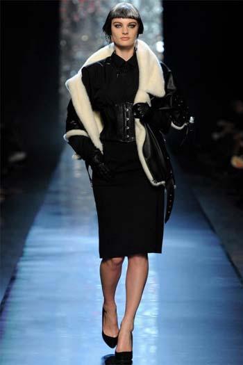 Модні куртки осінь-зима 2012-2013