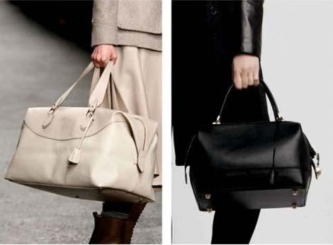 Модні сумки осінь-зима 2012-2013