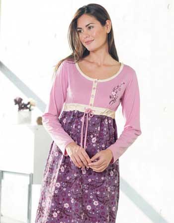 Модний домашній одяг