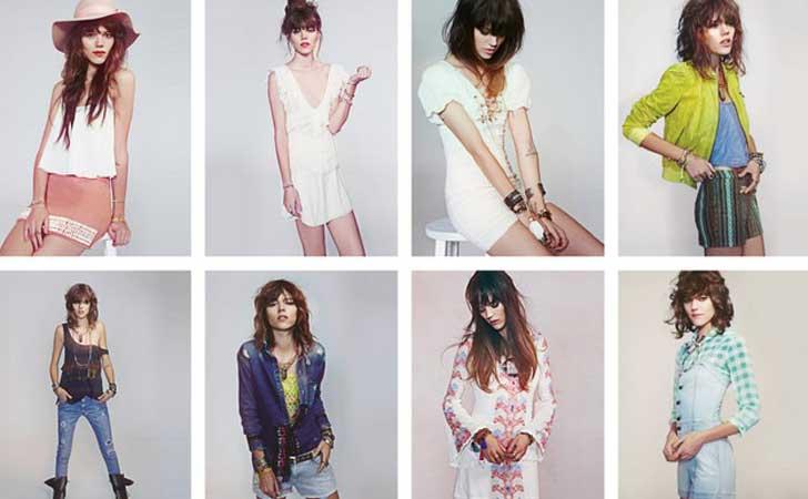 Молодіжна мода Streetwear