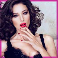 Monica Lipstik - міні лінія губних помад від Dolce & Gabbana