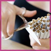 Як кинути курити, не відчуваючи дискомфорту?
