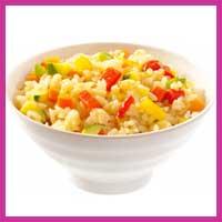 Рисово-овочева дієта