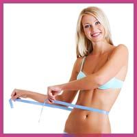Як швидко схуднути за тиждень?