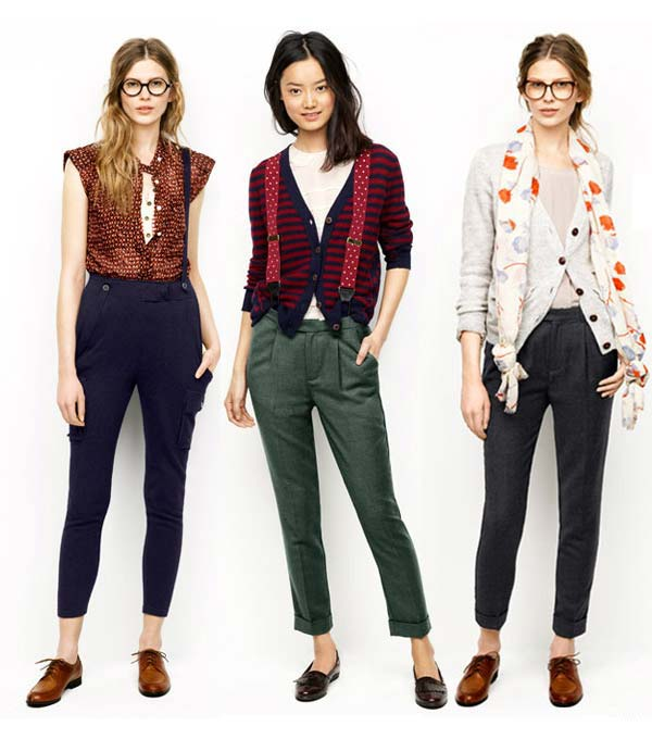 Студентська мода 2013