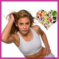 Сучасне дієтичне харчування - запорука вдалого схуднення