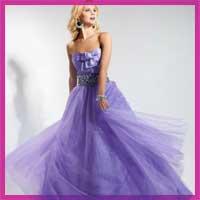 Як вибрати сукню для королеви
