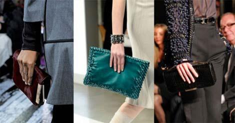 Модні сумки осінь-зима 2012-2013. Будь в тренді!