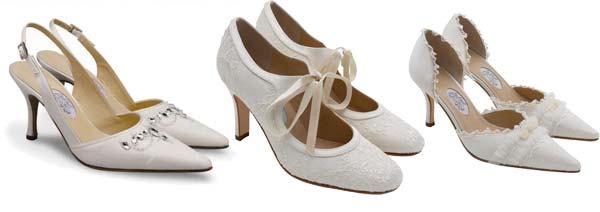 Весільне взуття 2013 фото