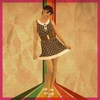 Вінтажний одяг – як підібрати правильний розмір – Любов + Мода ... 3b17e4fd112b7
