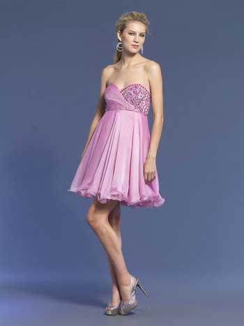 Як вибрати сукню для королеви випускного балу