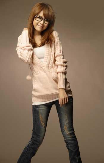 Який одяг носити пізньої осені та взимку