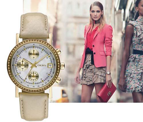 женские 2012 , самые модные женские часы