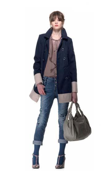 Модні жіночі джинси 2013 фото