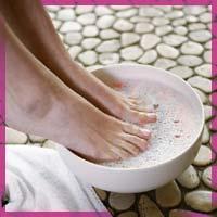 Догляд за шкірою ніг взимку