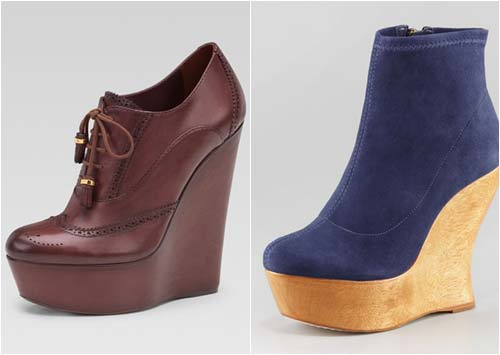 Найкраще зимове взуття 2012-2013