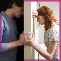 Як впоратися зі зрадою коханої людини