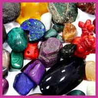Камені-талісмани для любові