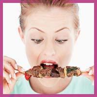 5 нерозумних міфів про схуднення