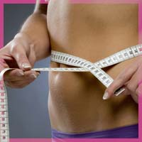 Дієти для схуднення живота