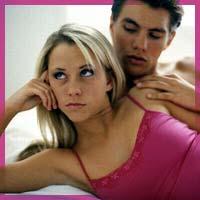 Жіночі помилки при розвитку відносин