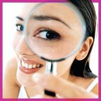 Ретельний догляд за шкірою навколо очей