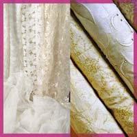 Тканина весільної сукні – Любов + Мода 1fddaae6dcff5