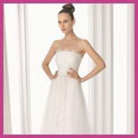 Як вибрати вінчальне плаття?