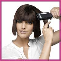14 порад як випрямити волосся?