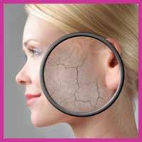 Правильний догляд за сухою шкірою обличчя