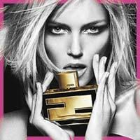 Модні парфуми 2013