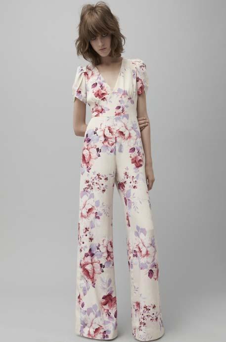 Круїзна колекція Jill Stuart весна-літо 2013 (фото)