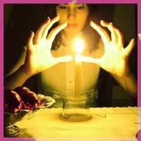 Чи можна зачарувати коханого за допомогою свічки