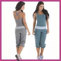 Як підібрати одяг для фітнеса
