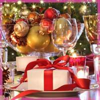 Смачні подарунки на новий рік 2013