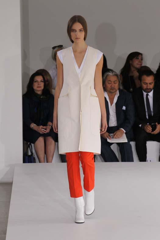 Тиждень моди в Мілані: Jil Sander, Dolce & Gabbana і Emilio Pucci (фото)