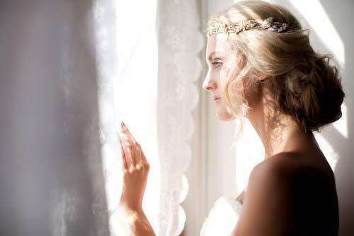 Весільні аксесуари 2013 від Jannie Baltzer