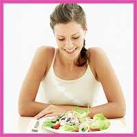 Збалансоване та правильне харчування