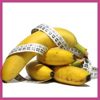 Японська бананова дієта