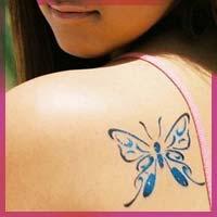 Напрямок у мистецтві татуювання
