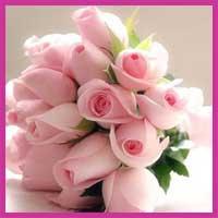 Квіти за знаками зодіаку або як вибрати свій букет нареченої