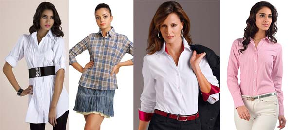 Модные блузки, женские рубашки 2015 фото давно уже являются неотъемлемой частью любого гардероба женщины