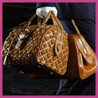 Модні сумки зима 2013