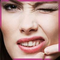 7 причин чому не варто видавлювати прищі