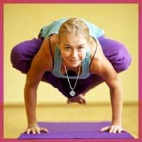 10 стилів йоги, які ви повинні спробувати
