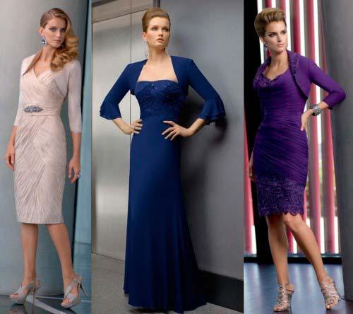 Від відтінків які нагадують плаття
